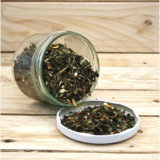 Infusion Les Herbes Relax - bio (25g)